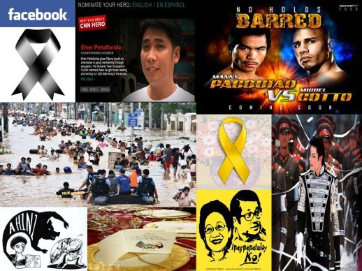 Top 10 Philippines' Most Memorable and Shocking Events of 2009